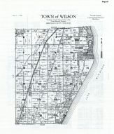 Wilson Township, Sheboygan County 1941